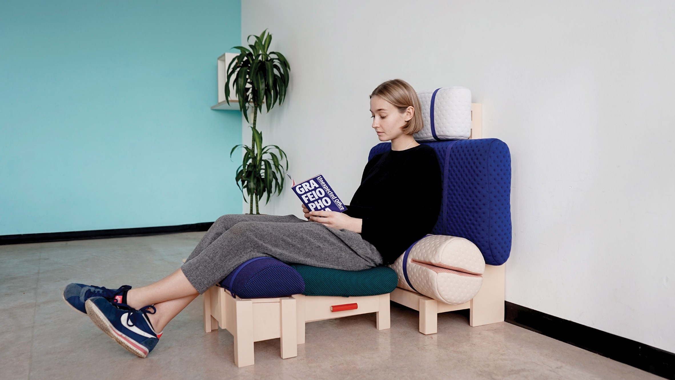 Grafeoiphobia Furniture Collection For Desk Shy Bed Happy Workers